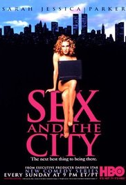 Sex and the City (TV Series 1998-2004)