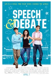 Speech & Debate (2016)