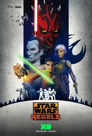Star Wars Rebels (TV Series 2014 )