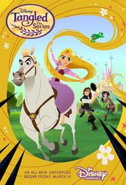 Tangled: The Series (2017)