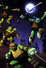 Teenage Mutant Ninja Turtles (TV Series 2003 - 2010)