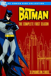 The Batman (TV Series 2004 2008)