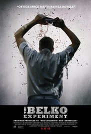 Watch Full Movie :The Belko Experiment (2016)