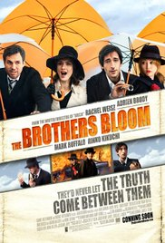 Watch Full Movie :The Brothers Bloom (2008)