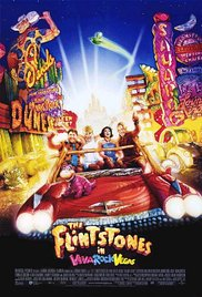 Watch Full Movie :The Flintstones in Viva Rock Vegas (2000)