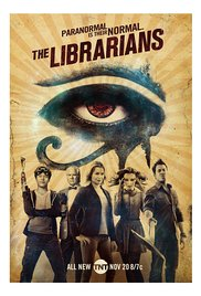 The Librarians (TV Series 2014 )