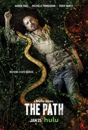 The Path (TV Series 2016 )
