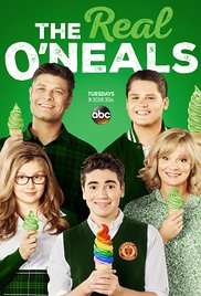 The Real ONeals (TV Series 2016)