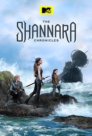 The Shannara Chronicles (TV Series 2016 )