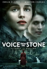 Watch Full Movie :Voice from the Stone (2017)
