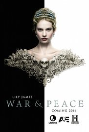 War and Peace (2016 TV series)