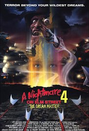 A Nightmare on Elm Street 4 1988