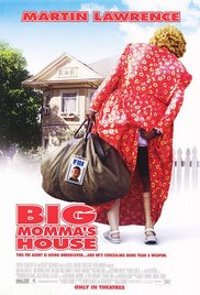 Watch Full Movie :Big Mommas House (2000)