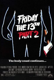 Friday the 13th Part.2 1981