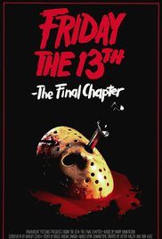 Friday the 13th part 6: The Final Chapter (1984)
