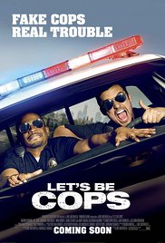 Lets Be Cops (2014)