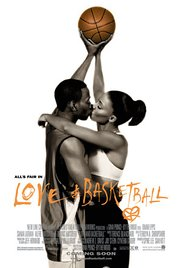 Love and Basketball (2000)