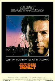 Dirty Harry Sudden Impact 1983