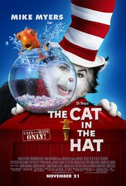Dr. Seuss The Cat in the Hat (2003)
