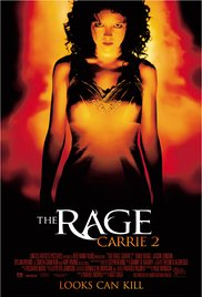 The Rage Carrie 2 (1999)