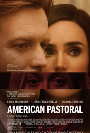 Watch Full Movie :American Pastoral (2016)