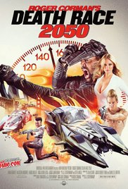 Watch Full Movie :Death Race 2050 (2016)