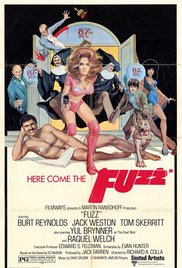 Watch Full Movie :Fuzz (1972)
