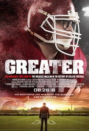 Watch Full Movie :Greater (2016)