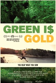 Green is Gold (2015)