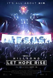 Hillsong: Let Hope Rise (2016)