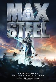 Watch Full Movie :Max Steel (2016)