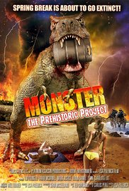 Monster the Prehistoric Project (2015)