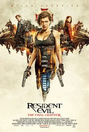 Watch Full Movie :Resident Evil: The Final Chapter (2016)