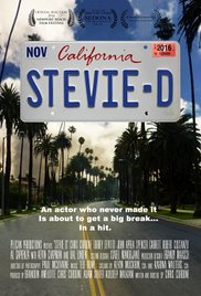 Watch Full Movie :Stevie D (2016)