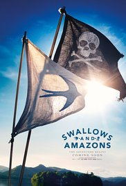 Watch Full Movie :Swallows and Amazons (2016)