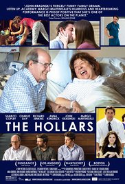 Watch Full Movie :The Hollars (2016)