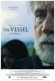Watch Full Movie :The Vessel (2016)