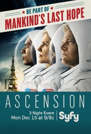 Ascension (2014) - P2