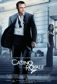 Casino Royale 2006 007 jame bond