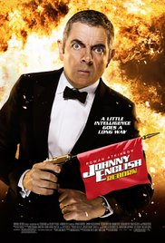 Johnny English Reborn 2011