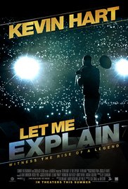 Kevin Hart Let Me Explain (2013)