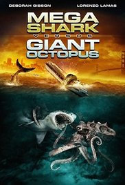 Mega Shark vs. Giant Octopus 2009