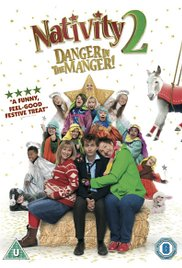 Nativity 2 Danger in the Manger [2012]