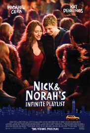 Nick Norahs Infinate Playlist 2008