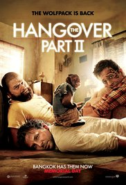 The Hangover Part II 2011
