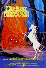 The Last Unicorn (1982)