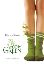 The Odd Life of Timothy Green 2012 CD2