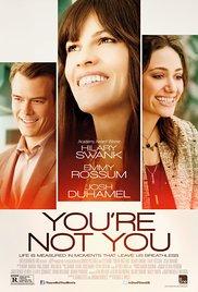 You are Not You (2014)
