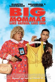 Watch Full Movie :Big Mommas: Like Father, Like Son (2011)