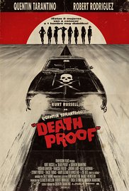 Watch Full Movie :Death Proof (2007)